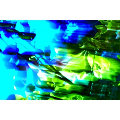 Outside, In Abstract - AB-19