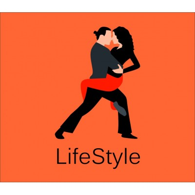 LIFESTYLE WITH MODEL