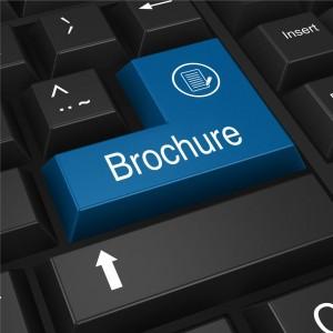 PRODUCT SALES BROCHURES