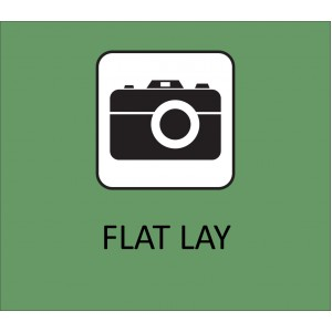 FLAT LAY