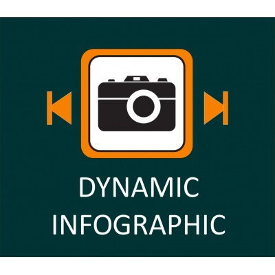 DYNAMIC INFOGRAPHIC