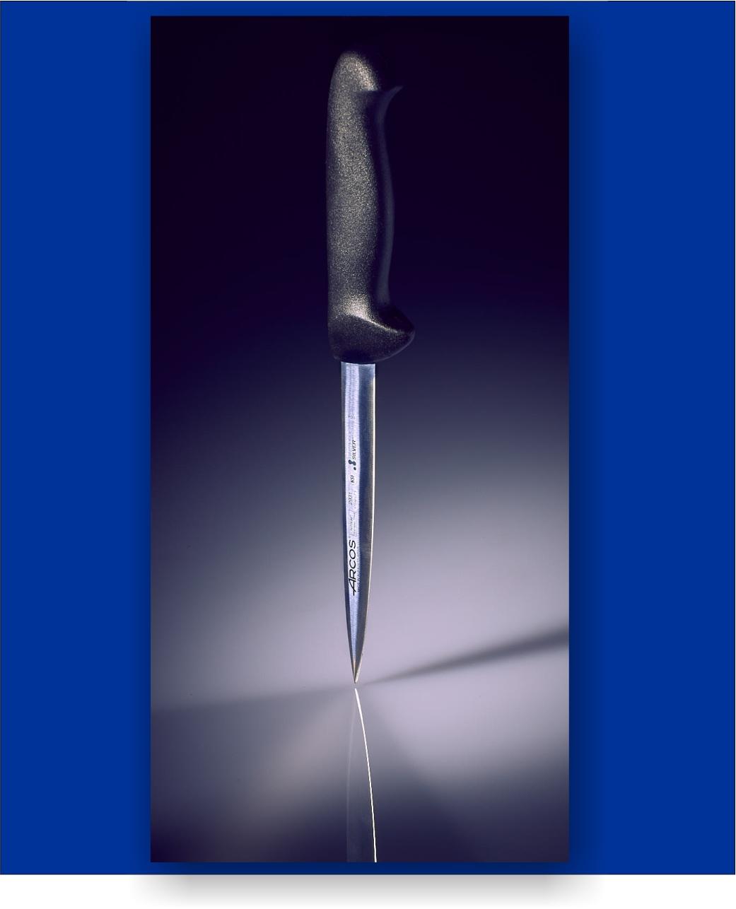 Balancing knife