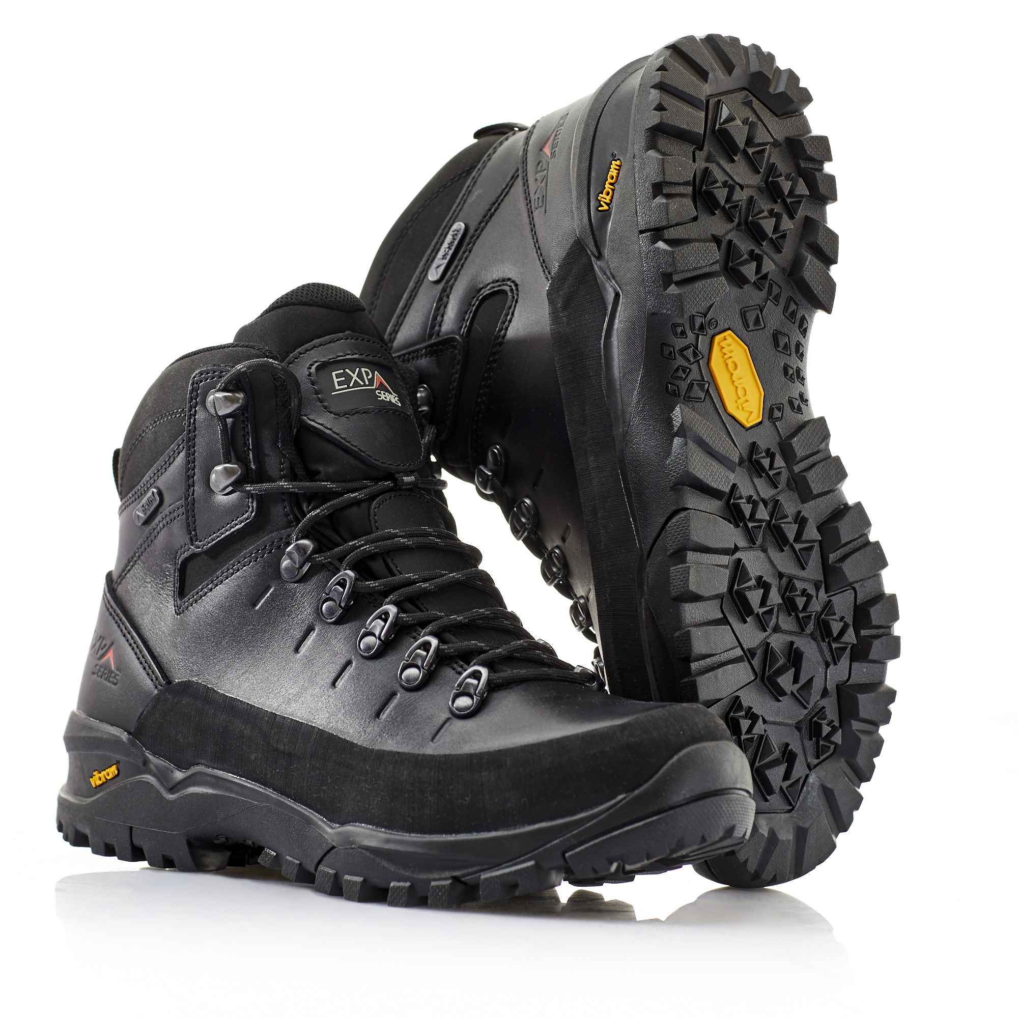 K-Way Expa Series Hiking Boots - Amazon Product image Specification
